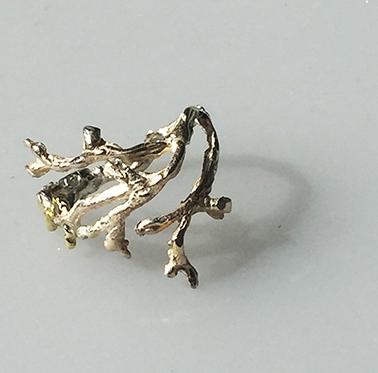 Branch Ring $110