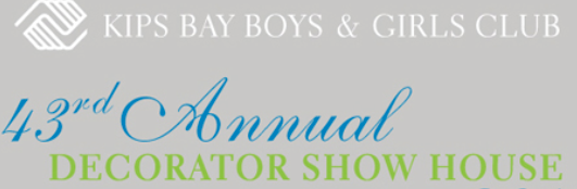 For ALAN TANKSLEY 2015 Kips Bay Decorator Show House