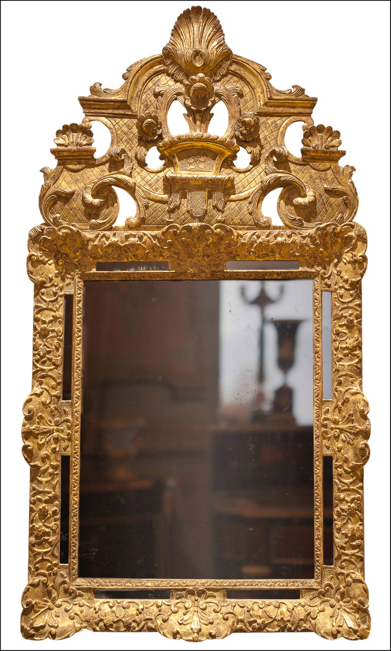 Objets Plus Miroir I
