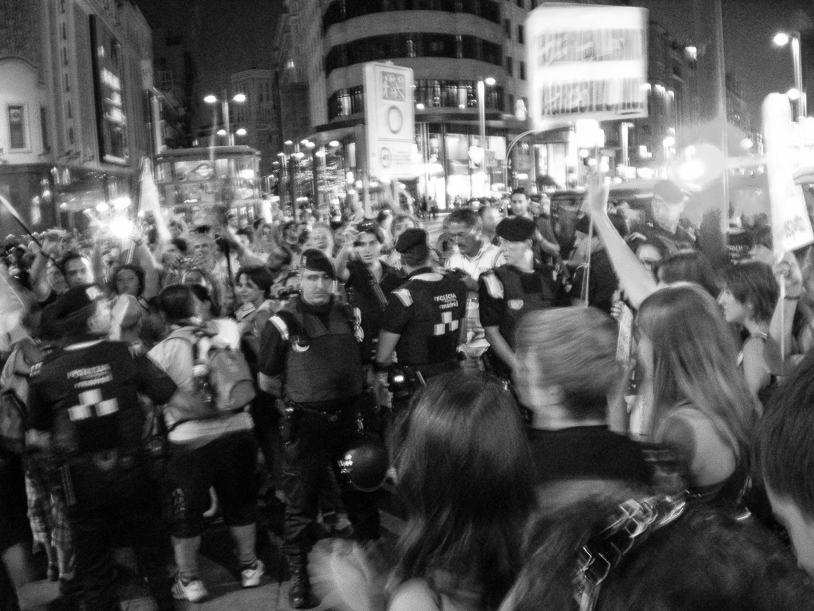 WYD Madrid