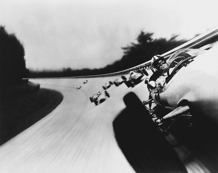 Grand Prix Monza, 1966  Otto Ludwig Bettmann