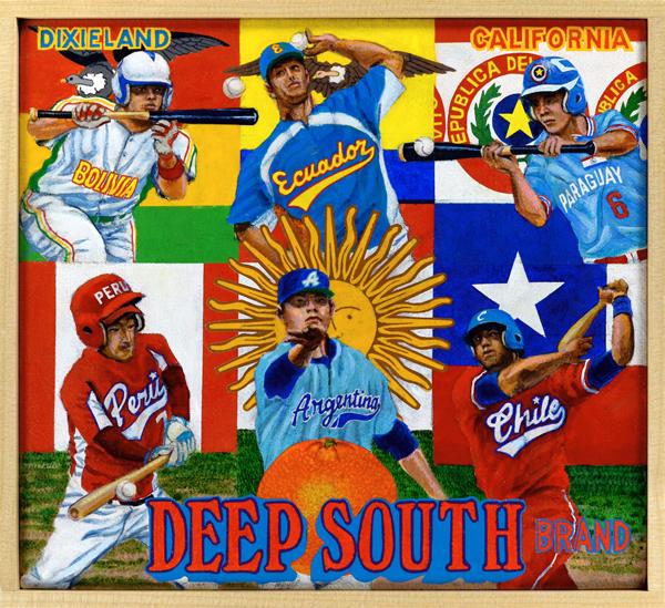 Deep South Brand
