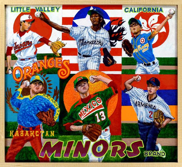 Minors Brand