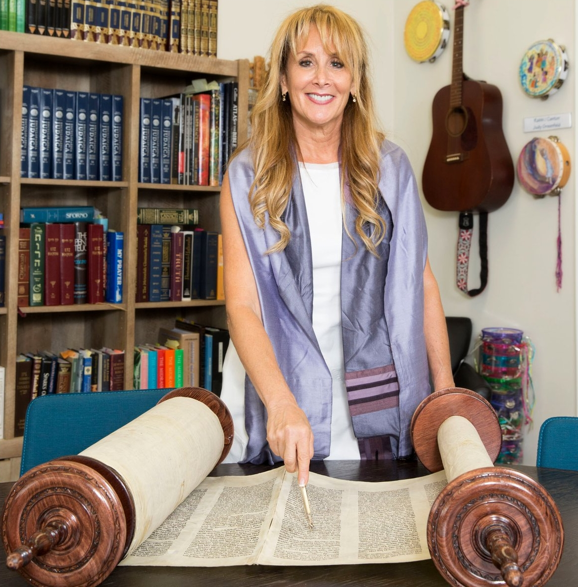 Women & Men's Torah Study