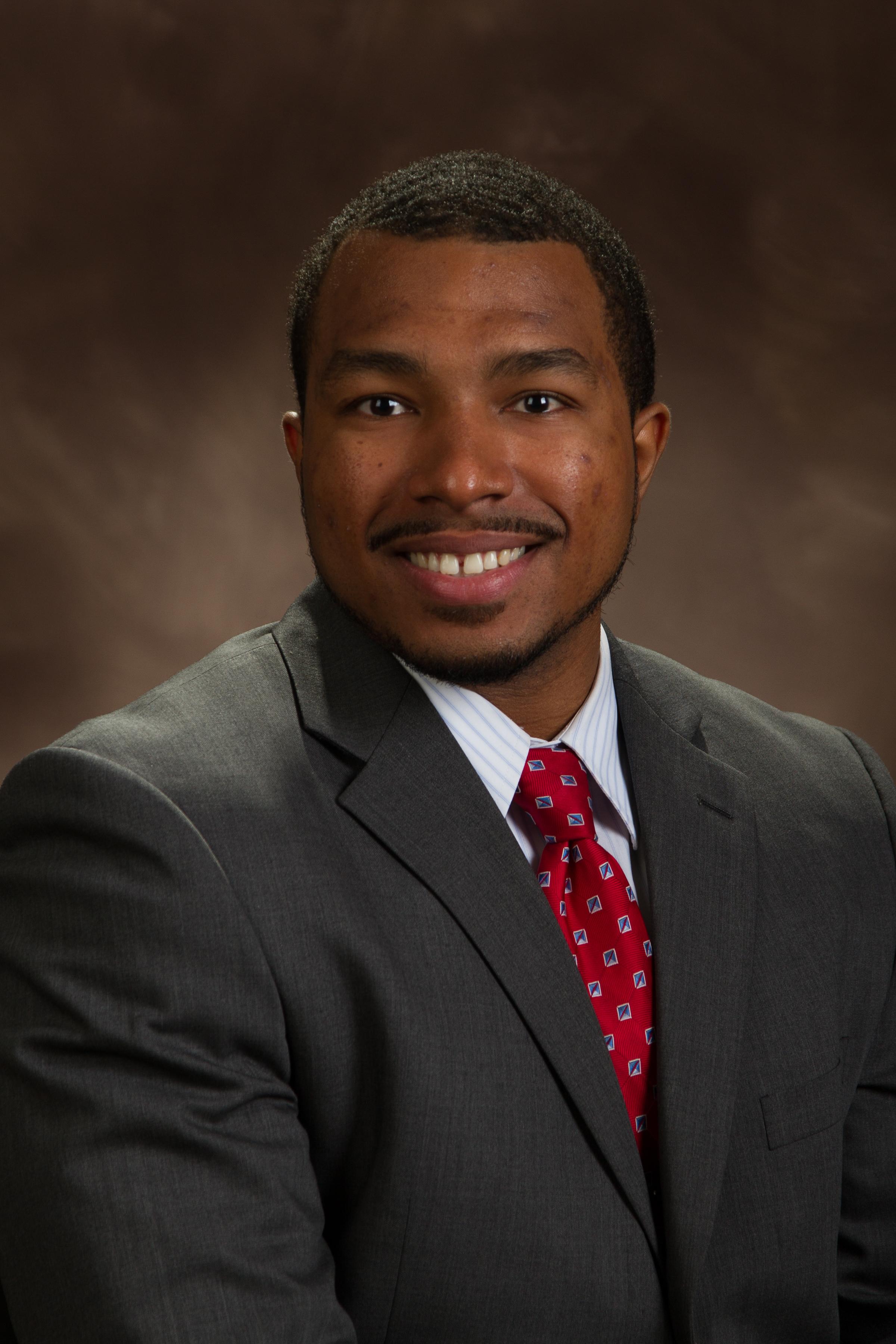Nth Scholar William K. Roache  Howard UniversityCollege of Medicine  Preceptor Dr. Anthony Michael Harris - University of Florida Shands  Jacksonville, FL