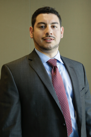 Nth Scholar   Hani Mayassi  University of New England College of Osteopathic Medicine  Preceptor: Melvin Harrington, MD Baylor College of Medicine