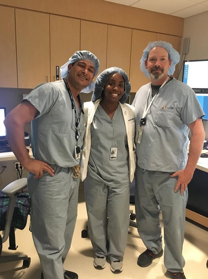 Kristen Williams  Medical School/Undergrad Institution: Frank H. Netter MD School of Medicine  Preceptor: Dr. Michele Johnson  Summer Location: Yale-New Haven Hospital