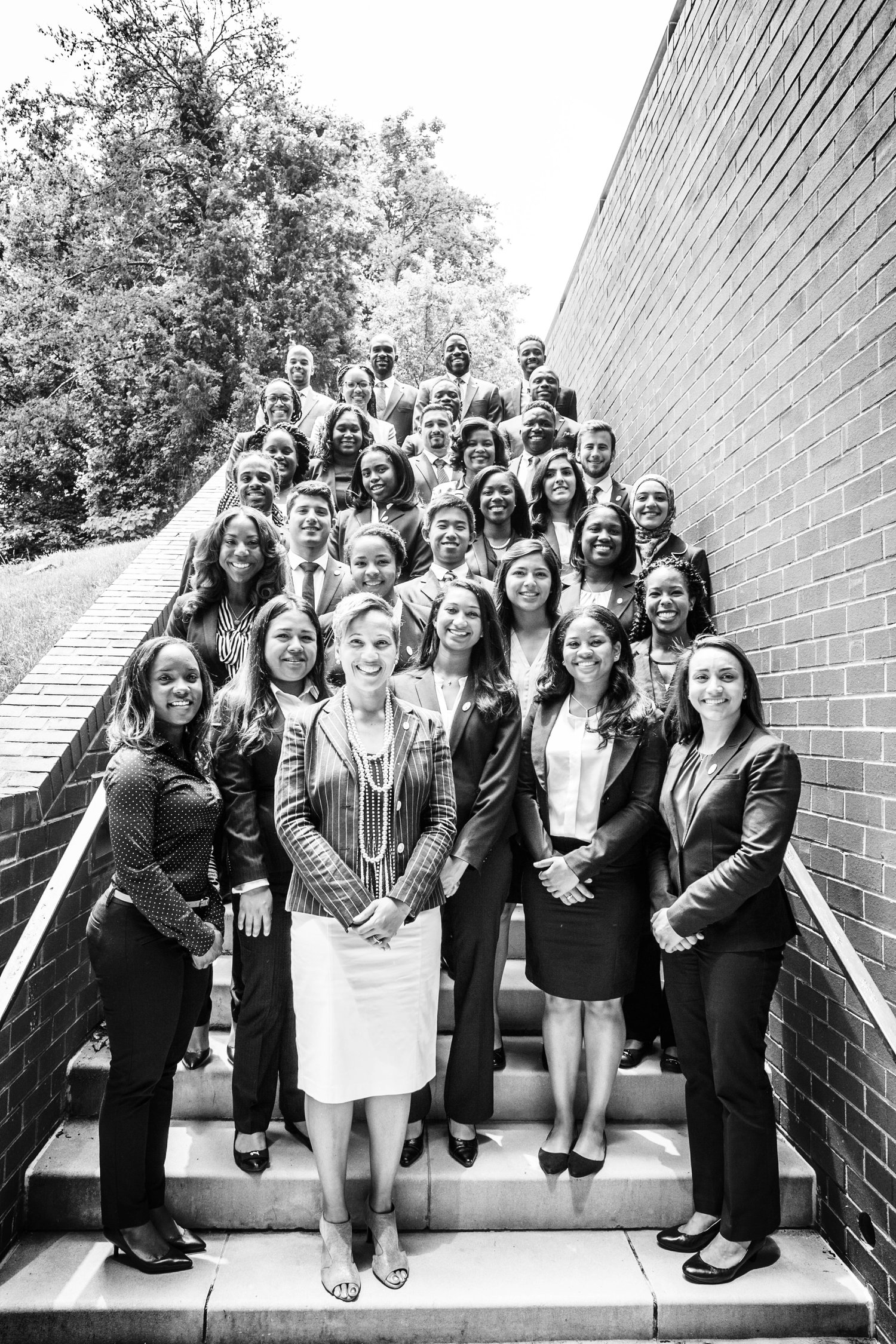 Our Mission - Nth Dimensions was founded in 2004 by orthopaedic surgeons working collaboratively with academic institutions, community surgeons, and industry to address the dearth of women and underrepresented minorities (URMs) in orthopaedic surgery. The overarching goal of Nth Dimensions is to address and eliminate healthcare disparities for all communities. The primary mission is to provide resources, expertise, and experience, through developing and implementing strategic pipeline initiatives.Learn More