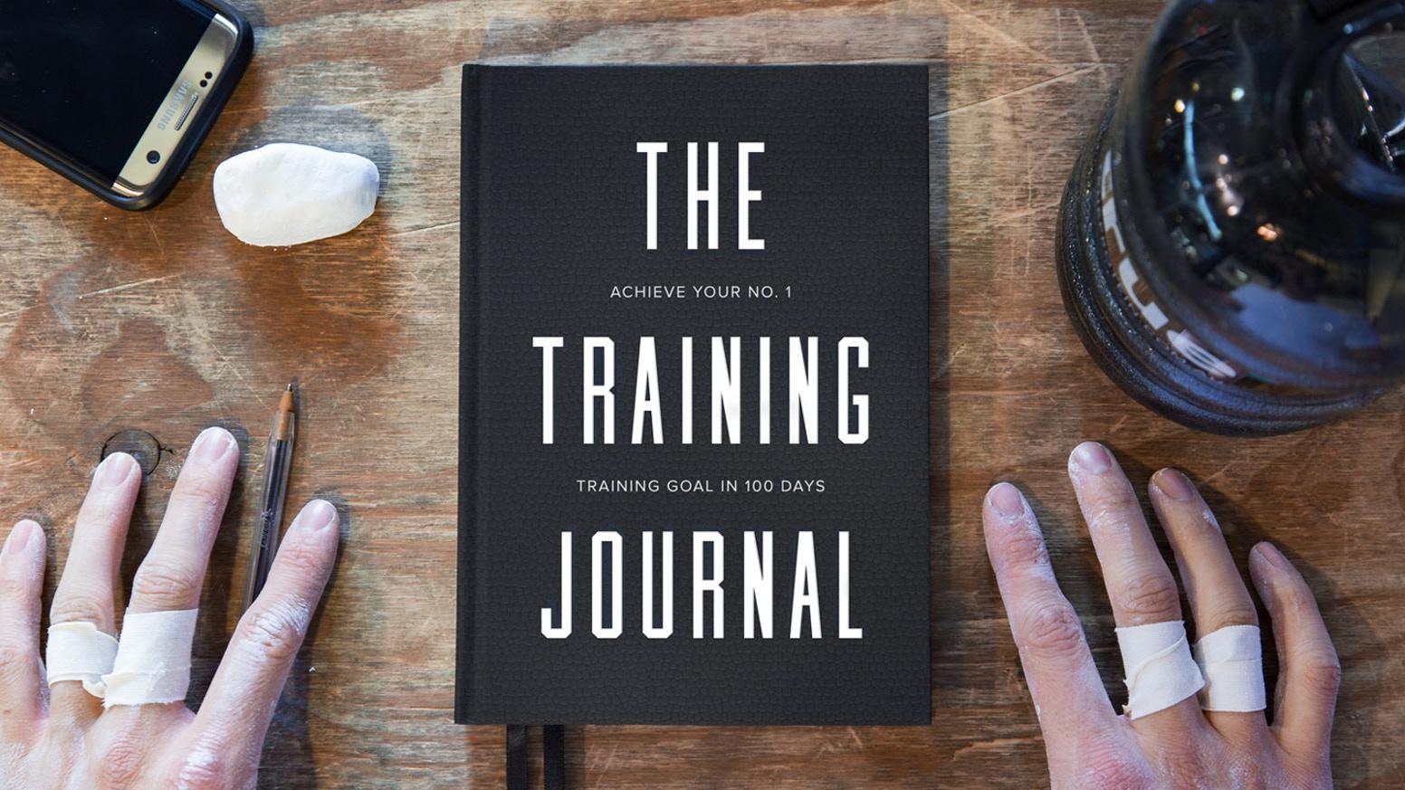 TheTrainingJournal