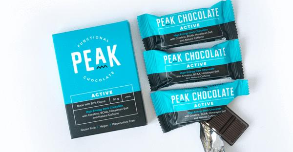 PeakChocolate