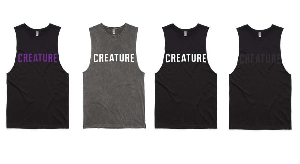CreatureApparel
