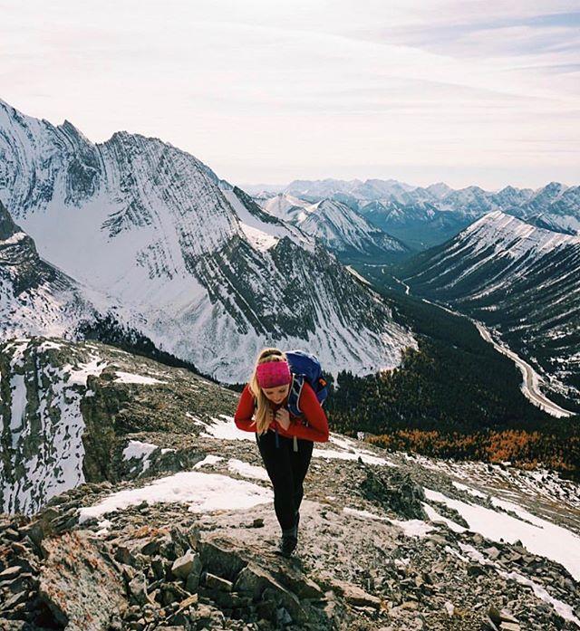 The best brunch comes after the hardest climb. #weekendvibes ——————————————————- 📷: @ashleejackins ——————————————————————— #travelcanada #westcoast #pnwdiscovered #womenwhoexplore #albertacanada #sheexplores #likeamountaingirl  #wildernessbabes #mountaingirls #radgirlslife #girlsborntotravel #nwc #womeninthewild #womenempowerment #outdoorphotography #instagram #womenwhoexplore #womenwhohike #exploremore #adventurewomen #explorealberta