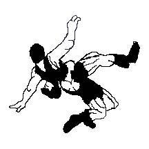 Wrestling Throw