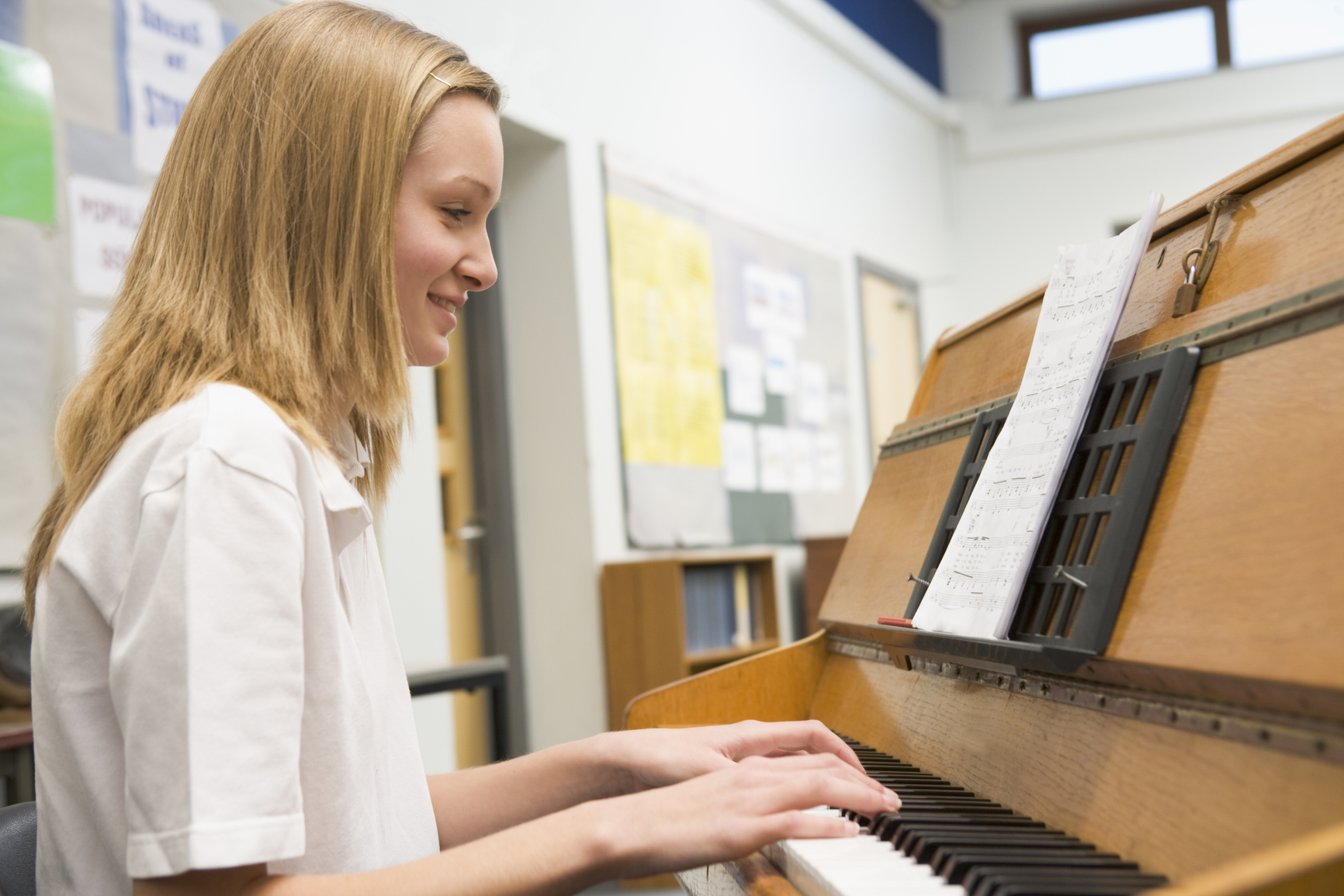 Piano Lessons in Frisco TX