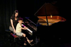 Learn to Play Piano Frisco TX
