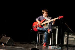 Guitar Lessons Frisco TX