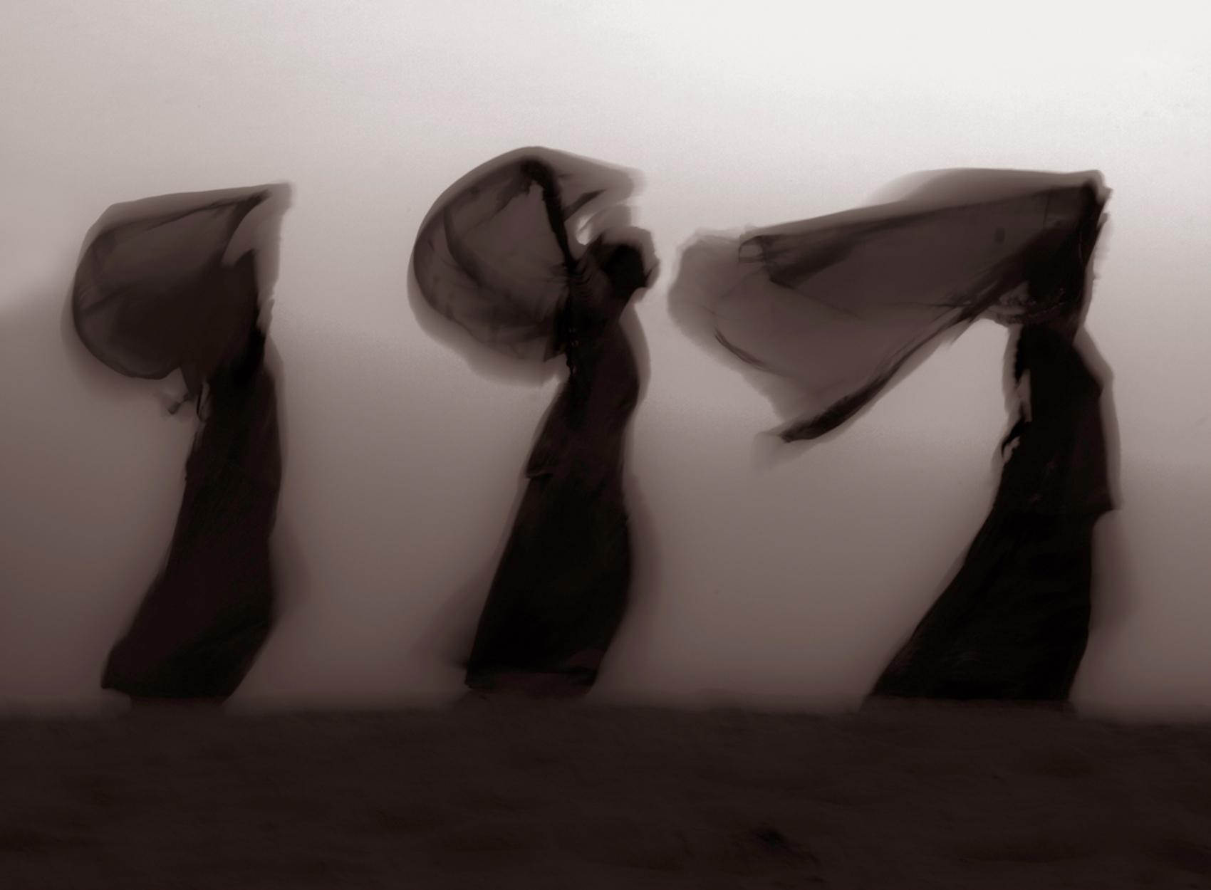 Ghost Women, Rajastan