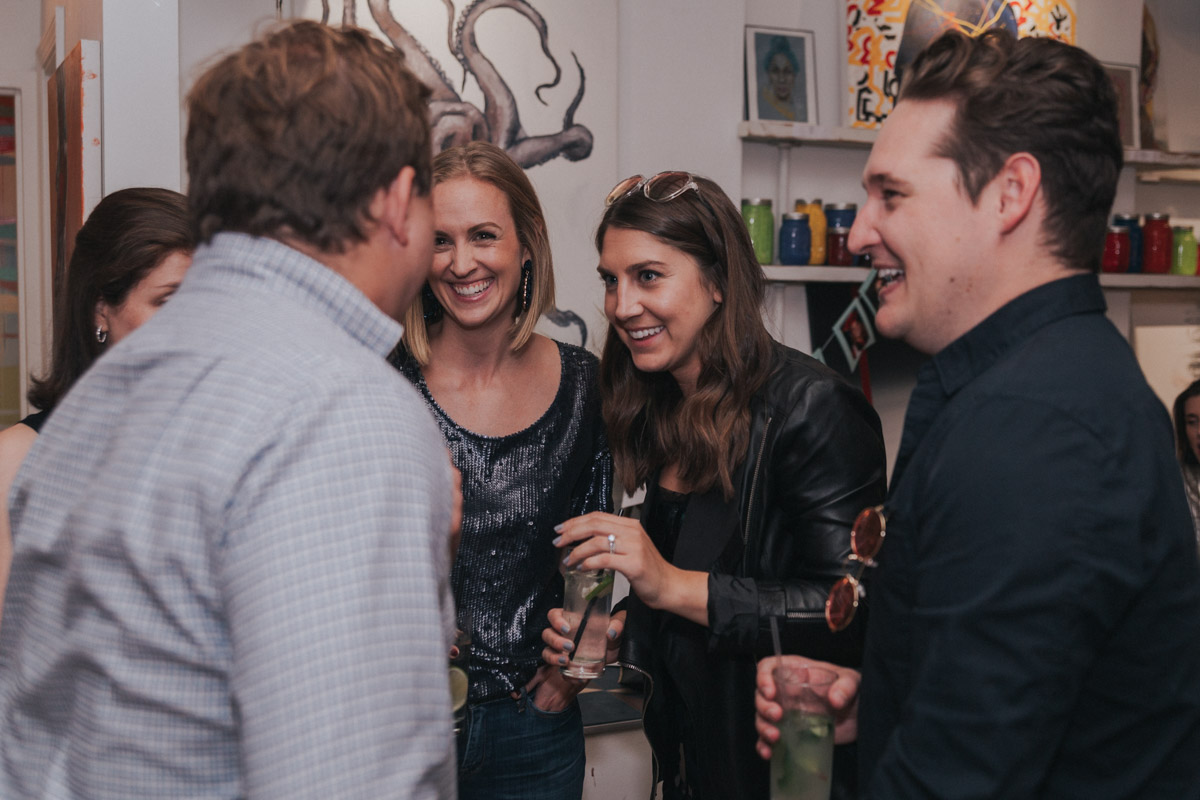 Chicago, West Loop 30th  Birthday Party Event Coverage_-14.jpg