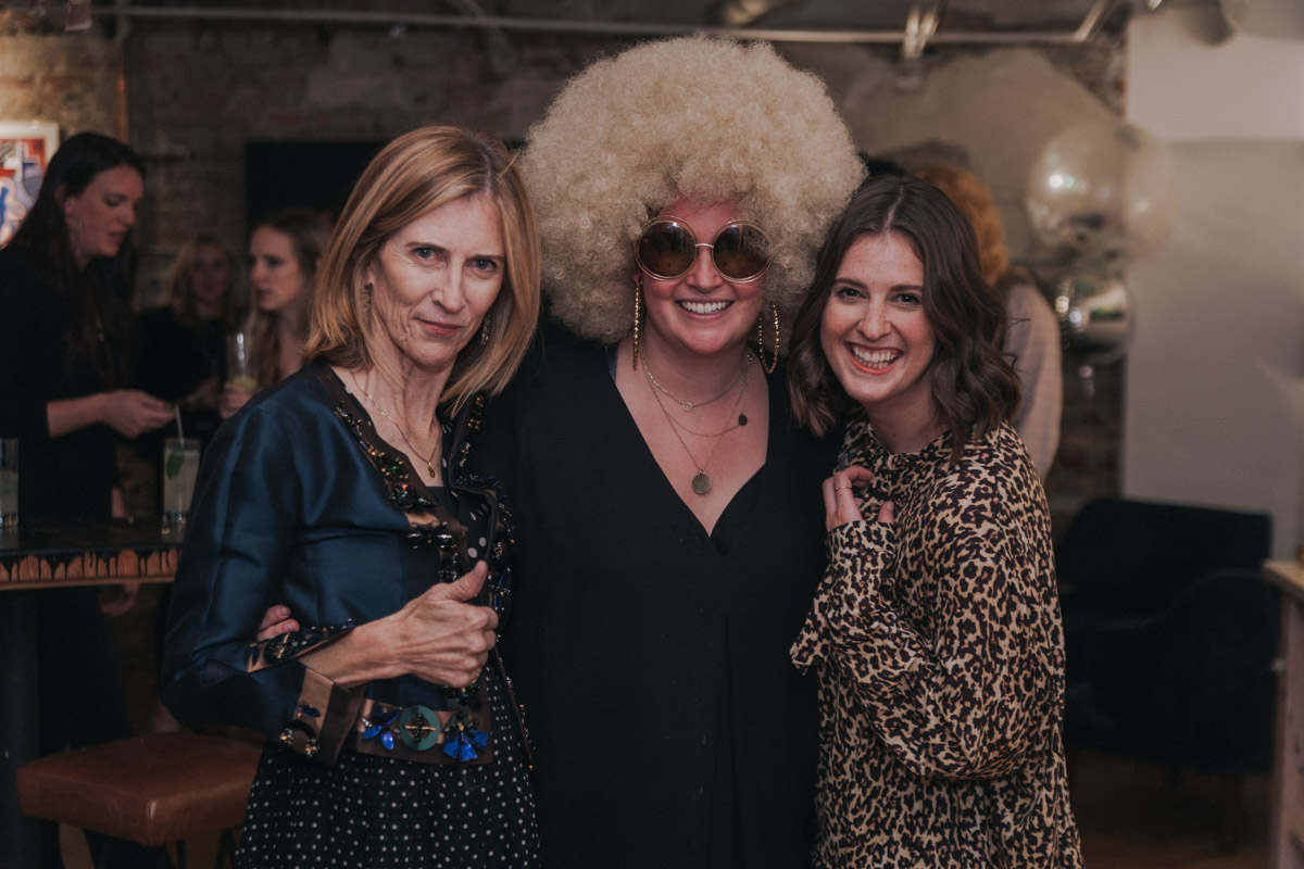Chicago, West Loop 30th  Birthday Party Event Coverage_-6.jpg