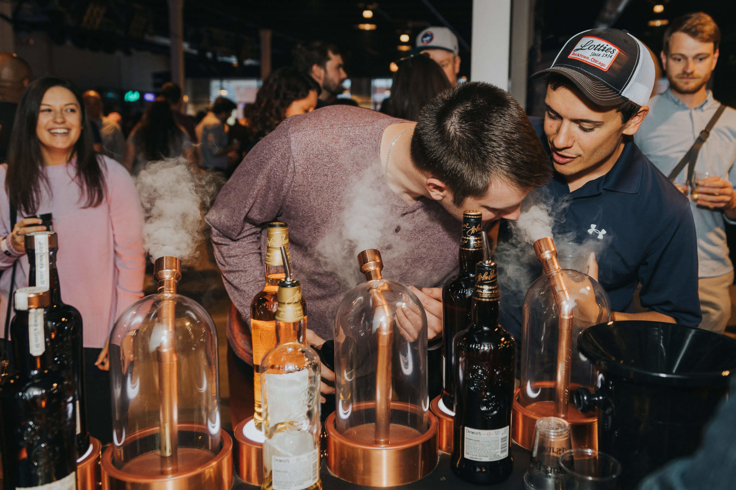 Chicago Event Photography_The Whisky X @ Revel_05.jpg