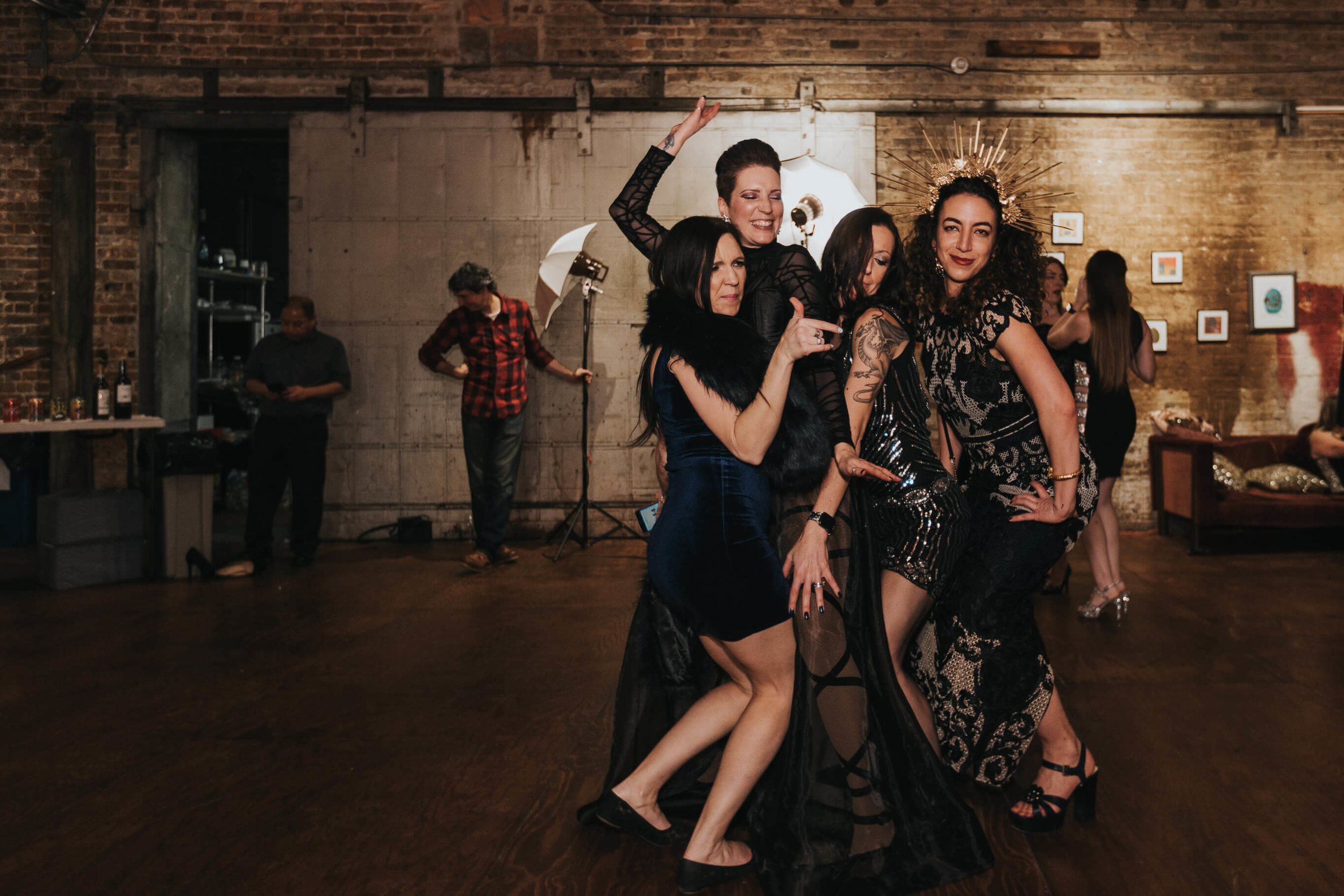 Chicago Event Photography_Devin's 40th Birthday Bash @ Fulton Street Collective _52.jpg