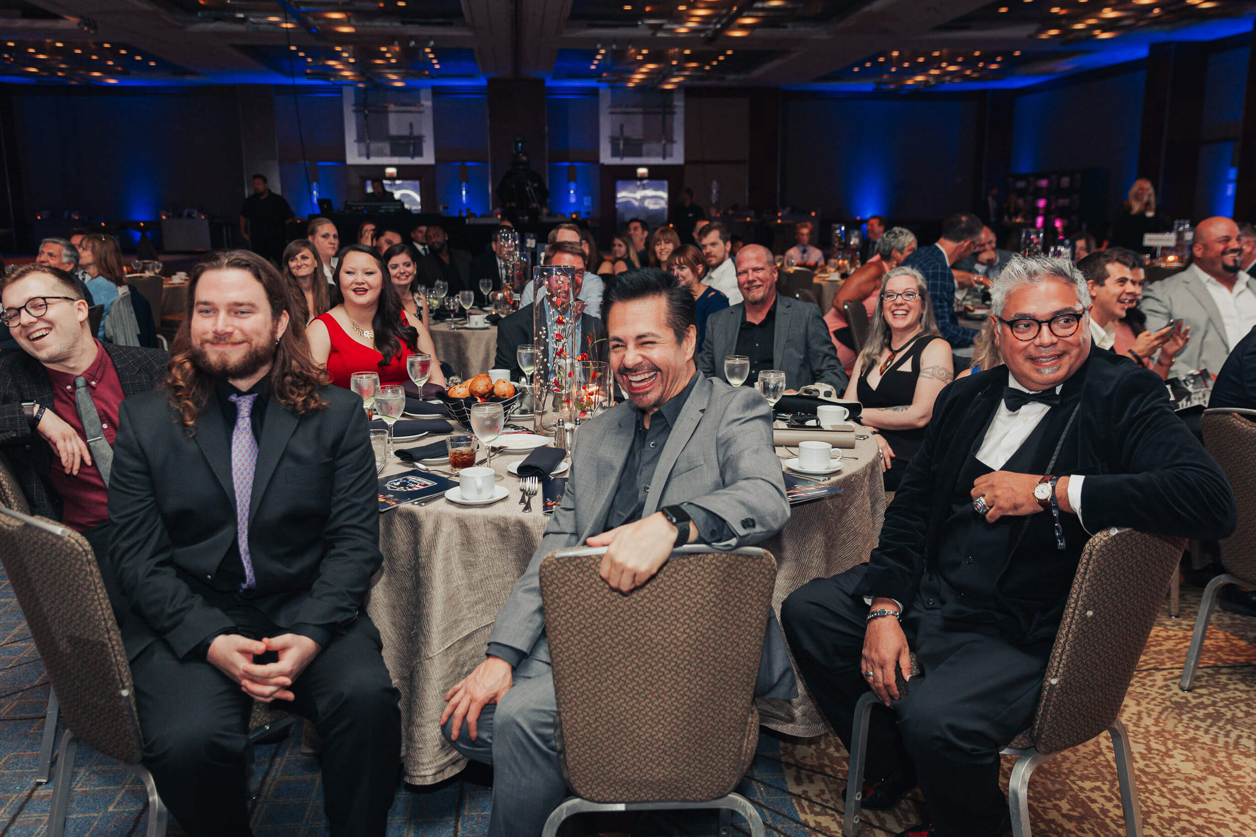 Chicago Event Photography_Gridiron Greats Assistance Fund Hall of Fame 2019_11.jpg