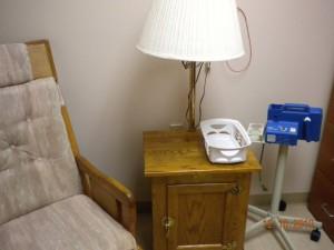 Sioux Lactation Room 1