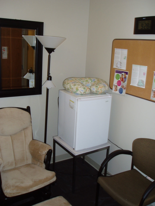 Johnson lactation room -pic03
