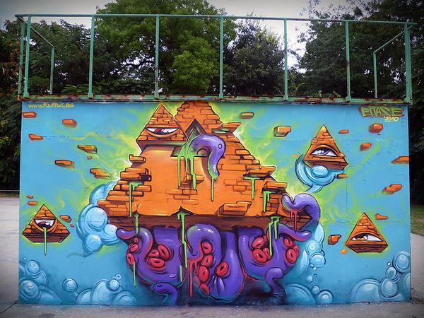 Art By Jelio Dimitrov