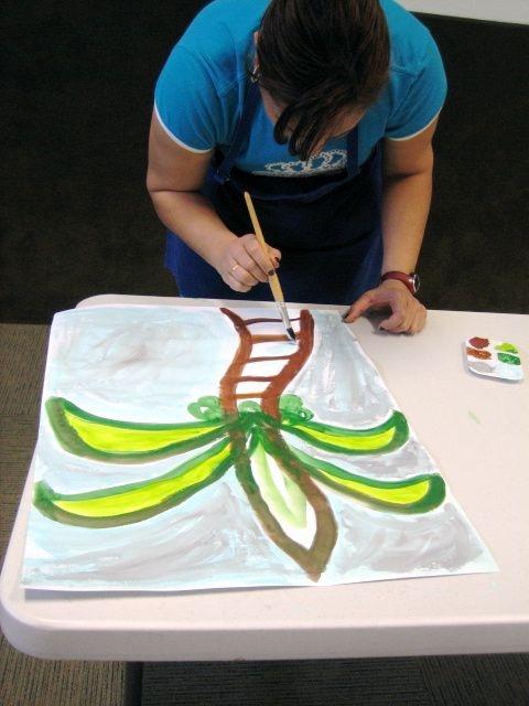 EHS woman painting.jpg