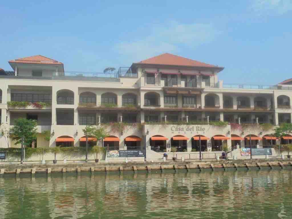 Casa Del Rio Hotel