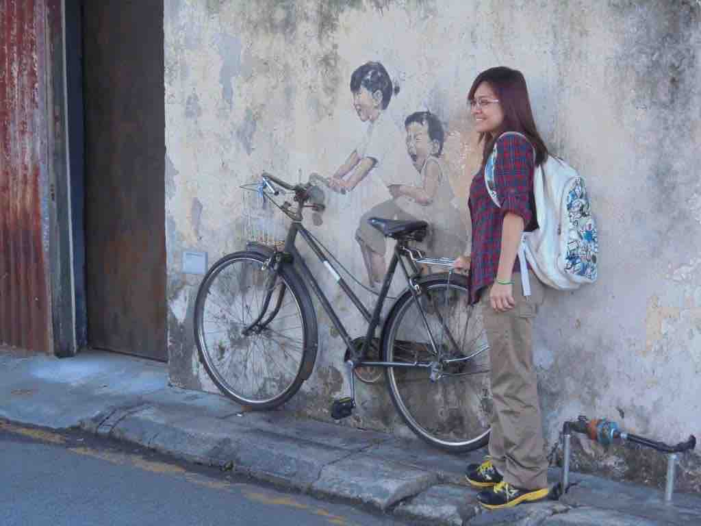 The street art pict they all want