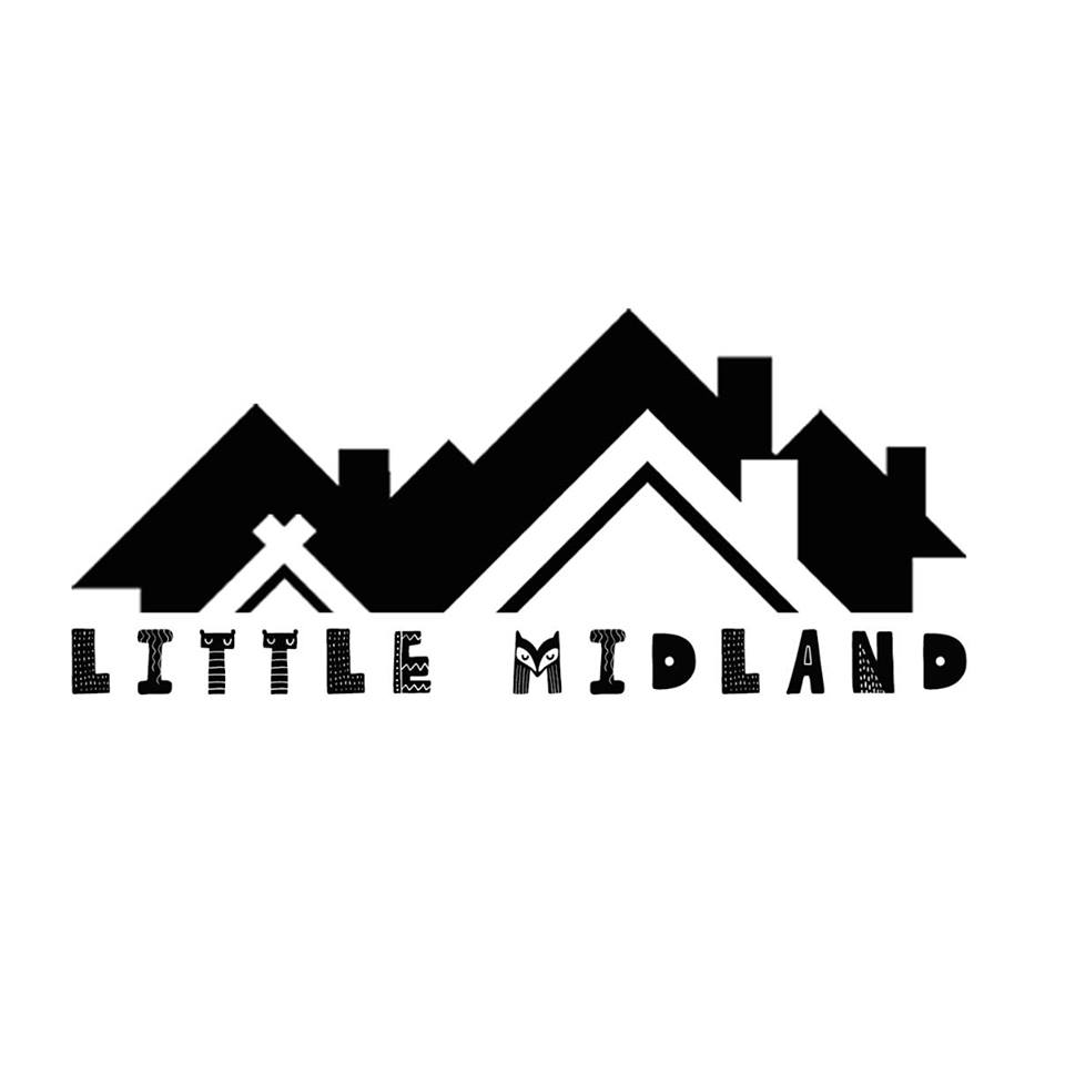 Little Midland, Ashman Plaza, Midland, MI, Indoor Play Area, Children's Museum