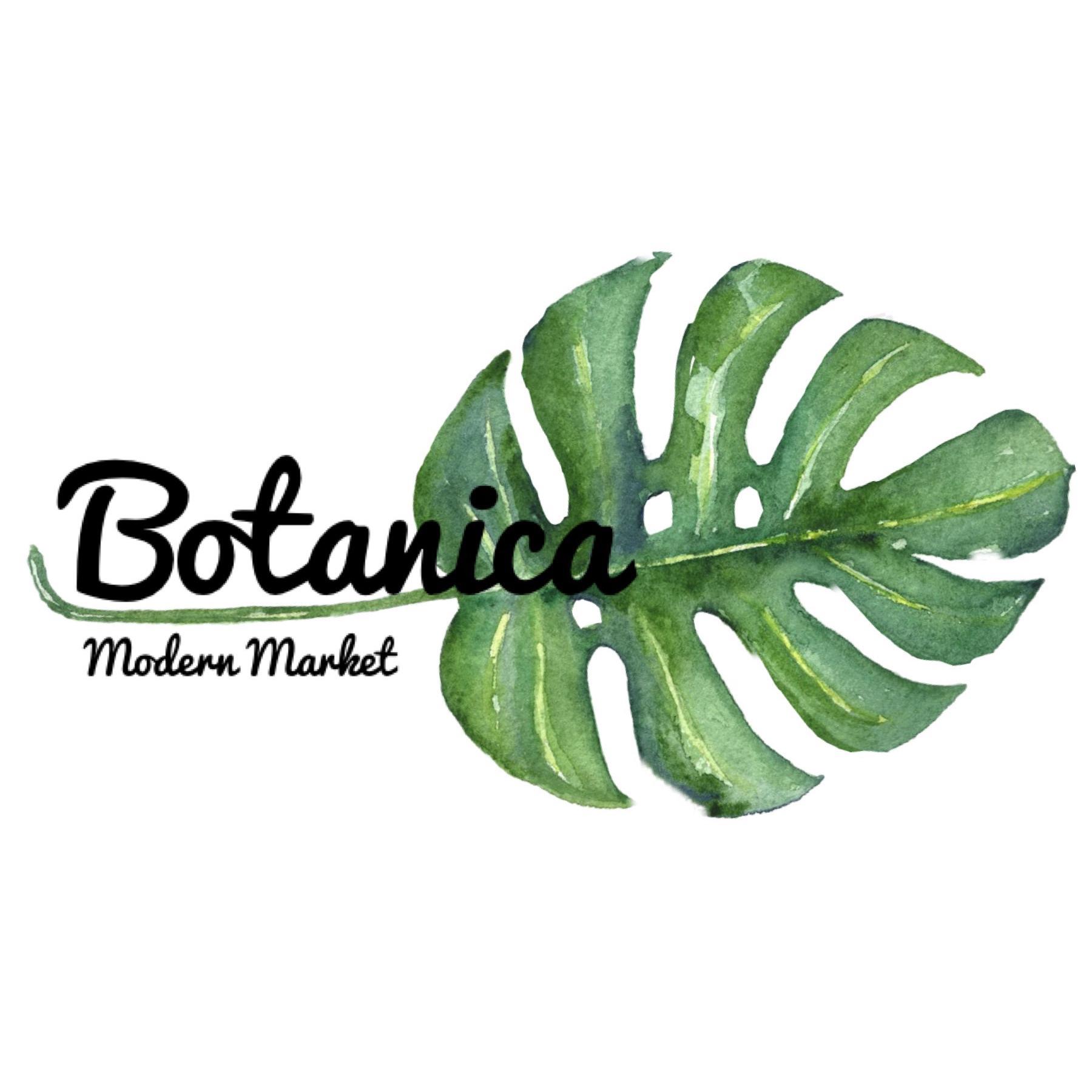 Botanica Modern Market