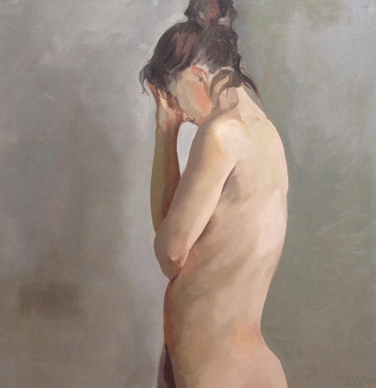 Nancy Dawes