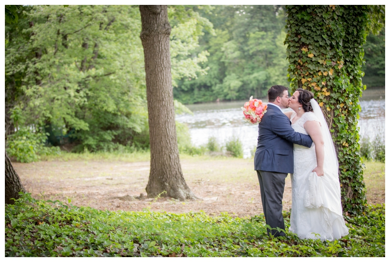 Bill and Carla were so magically in love. Here's one of my favorites from their bride and groom formal photos at Auletto Caterers.