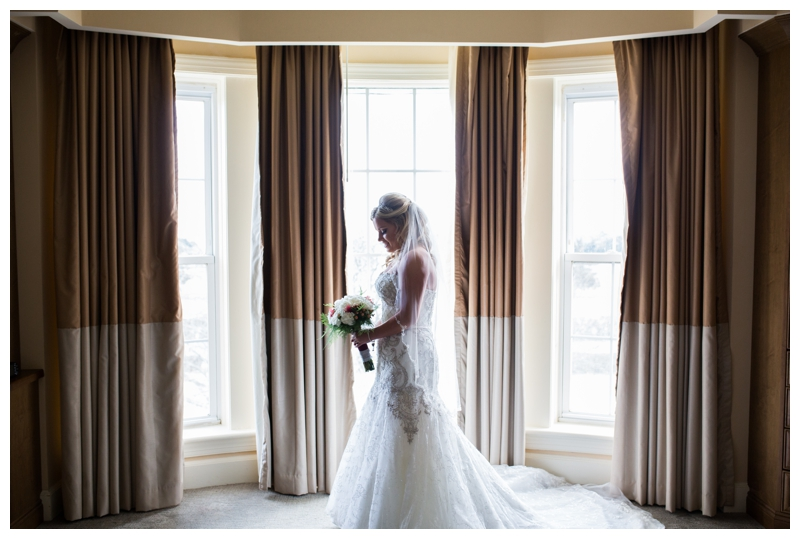 The lighting was absolutely stunning in the bridal suite at the Stockton Seaview Hotel- I could have shot there all day long.