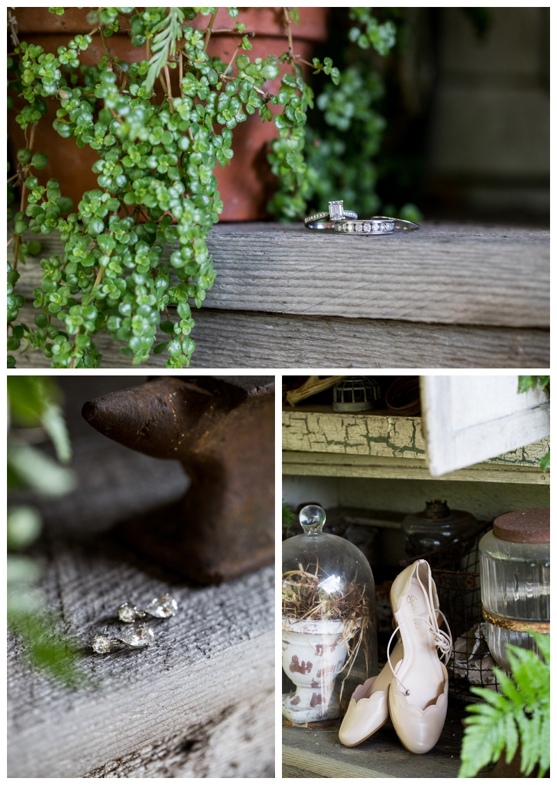 So many gorgeous places to shoot details at Fox Hill Farms.