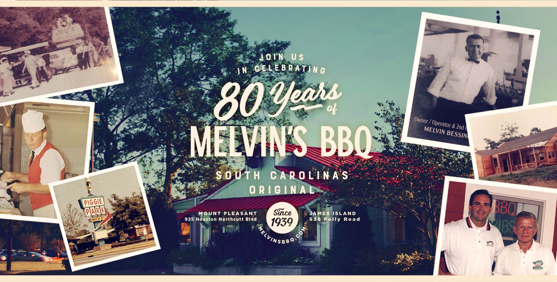 Melvin's BBQ
