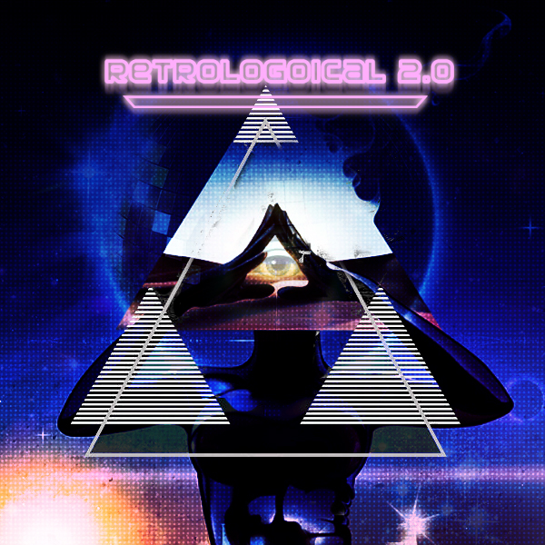 Retrological 2.0 is not only just an 80's concept album, but also a narrative to the truths around you, and a blueprint to becoming deprogrammed.