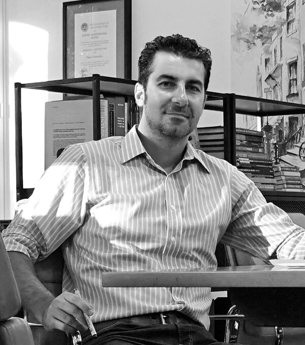 - Klarens Karanxha is founder of KNK studios in Milton, MA. Prior to working full time for KNK studios , he was Senior Project Manager at Khalsa Design Inc, Cambridge MA and a Project Architect at DKD, Boston MA. His 20 years of experience include high-end residential, commercial, multi family and office building projects.Klarens's design approach is creative and down-to-earth with the intent of making the client comfortable. He enjoys interacting and collaborating with sub-contractors, the building trades, on his projects, learning what they can do, walking them through what he is looking for, and working side by side the craftsman as needed.Klarens has a Bachelor of Architecture Degree from Boston Architecture College, in Boston MA. He also completed 3 years Architecture and Engineering in Polytechnic University of Albania prior to moving to USA. He is active in community and enjoys basketball, soccer and biking.