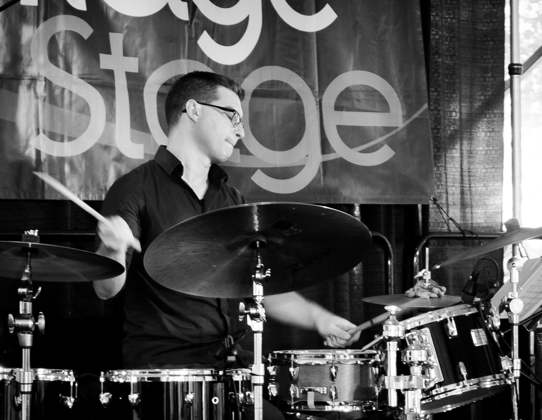 Jon Deitemyer, 2016 Chi Jazz Fest.jpg