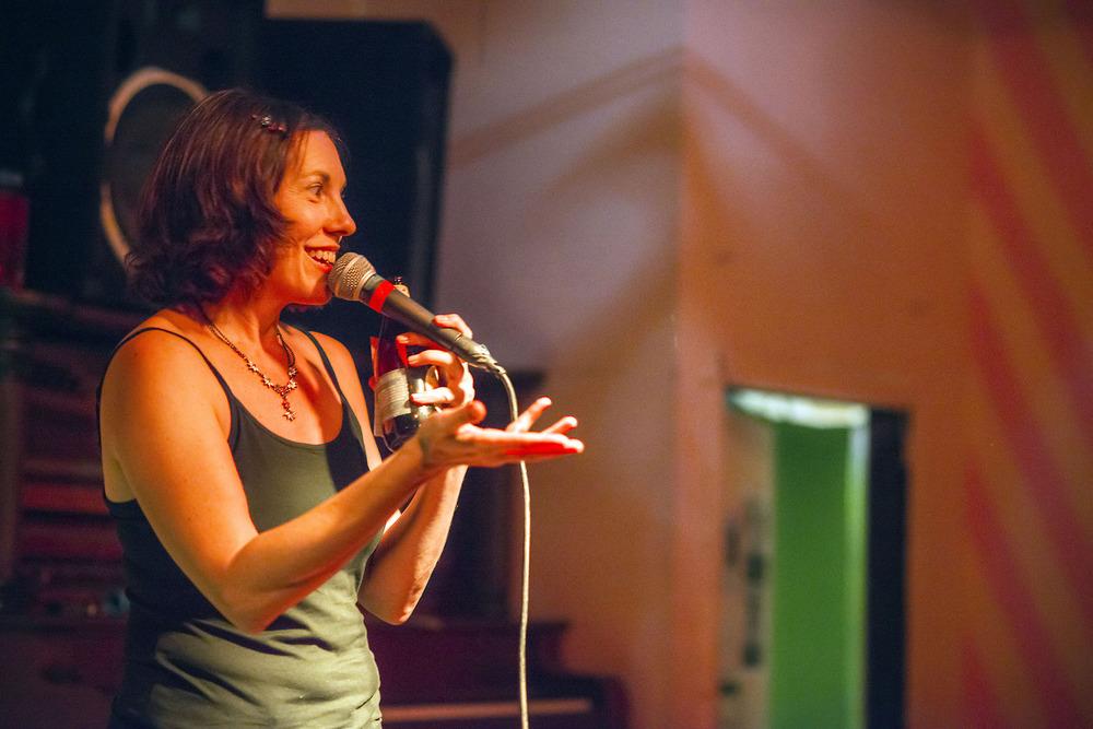 Debra Cole  (photo by Kevin Griggs)
