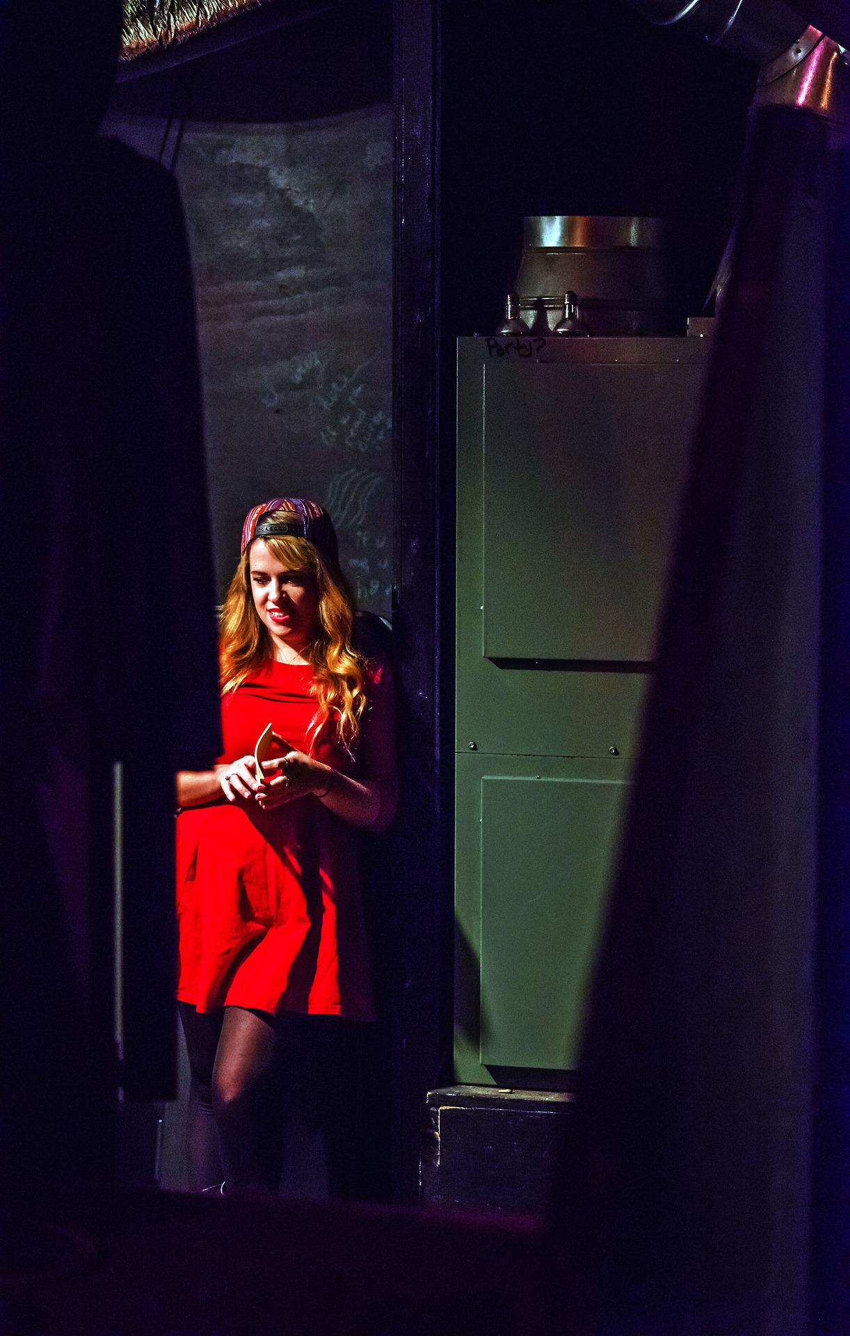 Elizabeth Jarrett    (photo by Kevin Griggs)