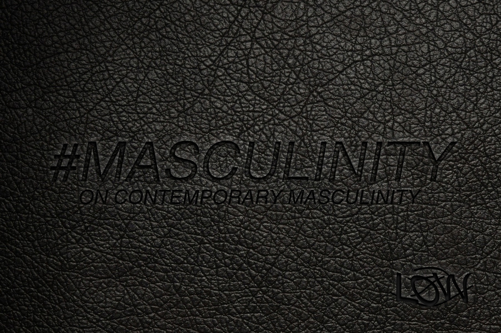 #MASCULINITY opens at The Low Museum Monday night.