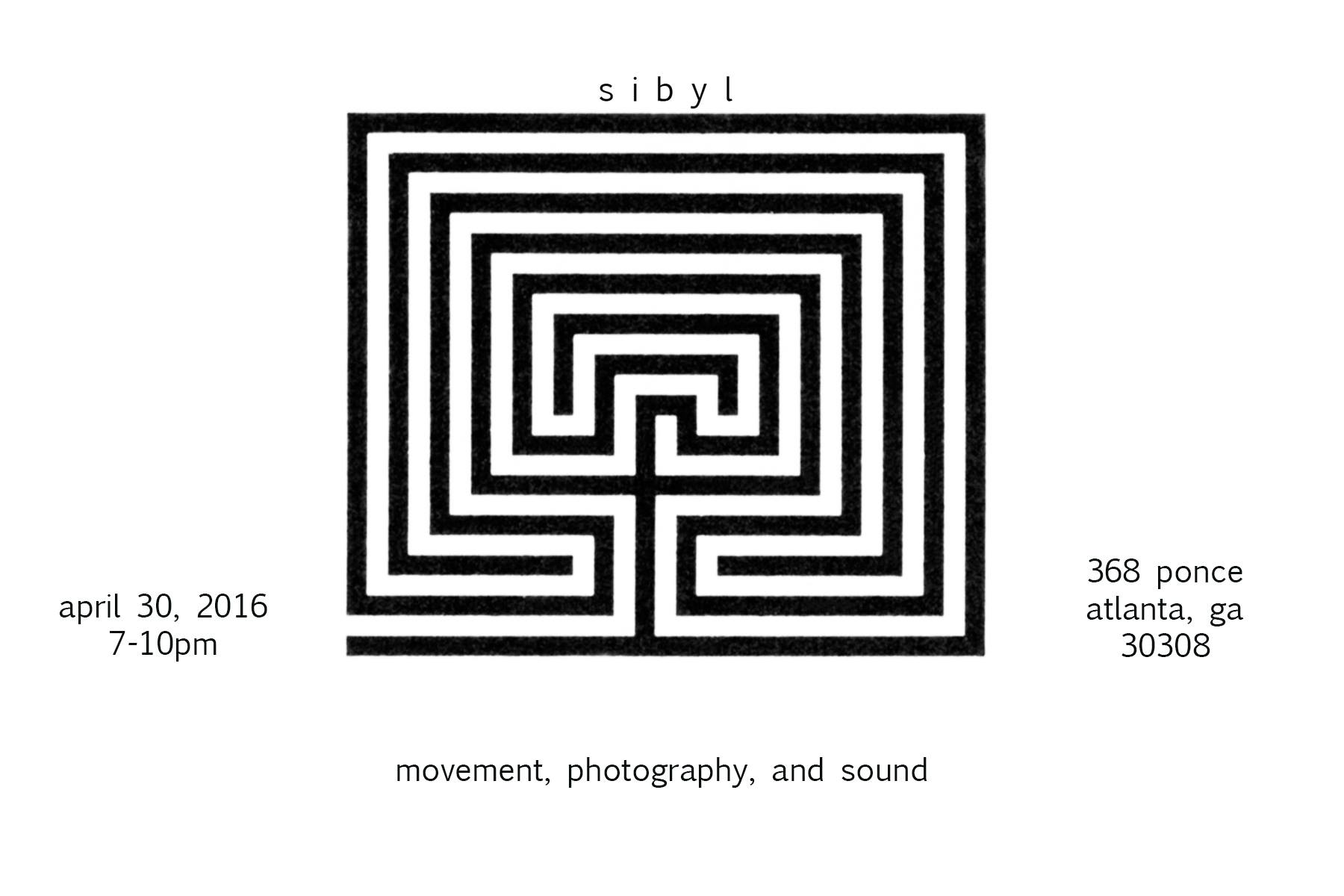 Through movement and sound, silence and reflection, sibyl embodies a healing space.