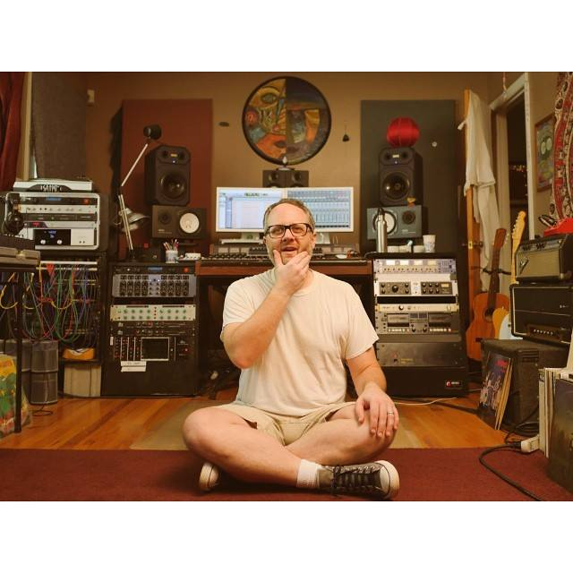 Atlanta's music scene comes together to support local legendary audio producer Ben Price after suffering a bicycle accident. This Tuesday night at the Mammal Gallery.
