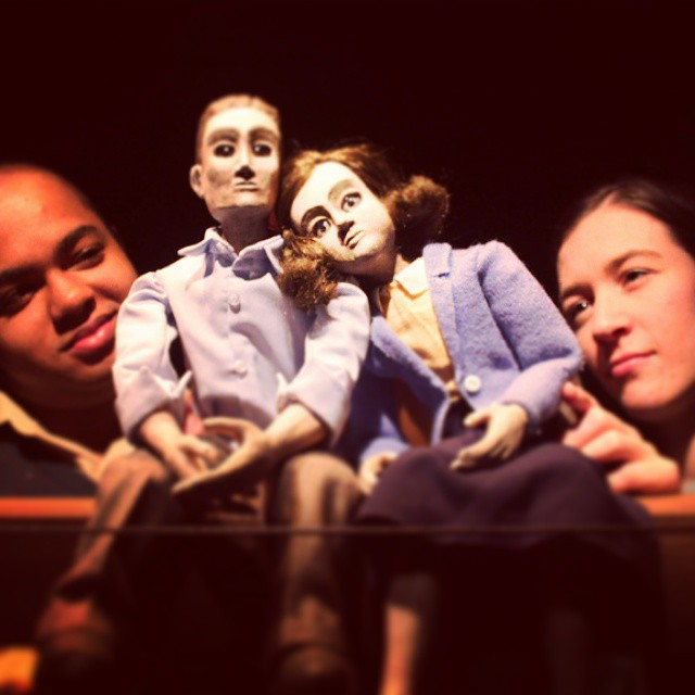 This week, Xperimental Puppetry returns with a brand new batch of original works for adult audiences. Thursday - Sunday.