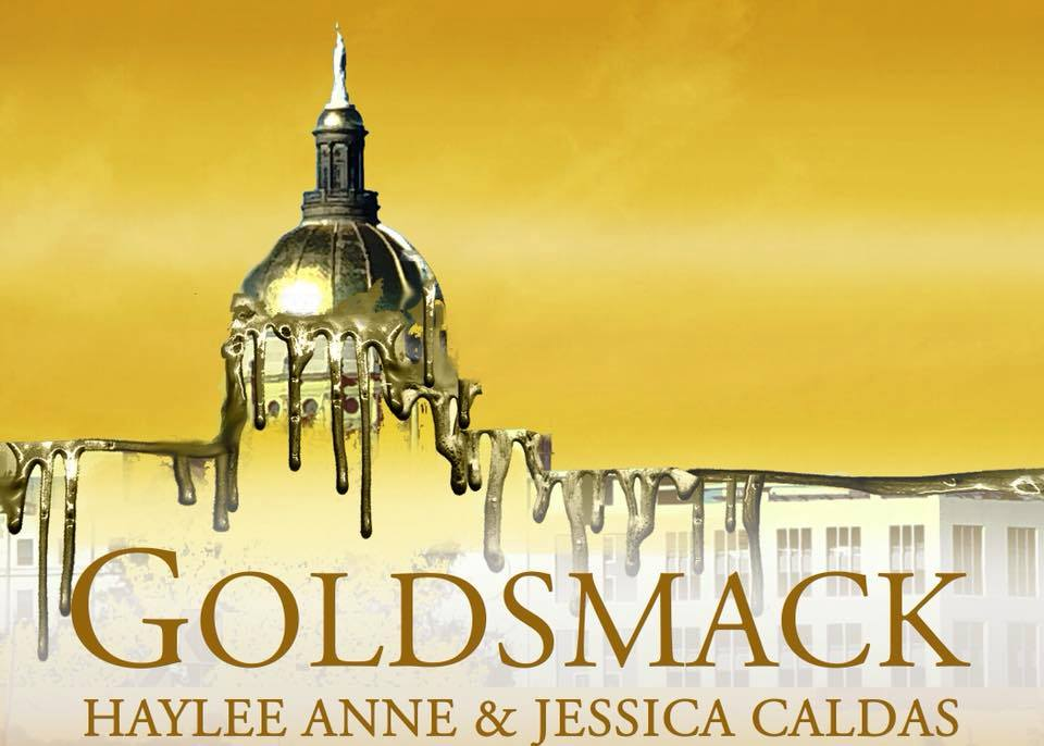 Goldsmack goes on all week at Eyedrum- featuring panel discussions and performance.