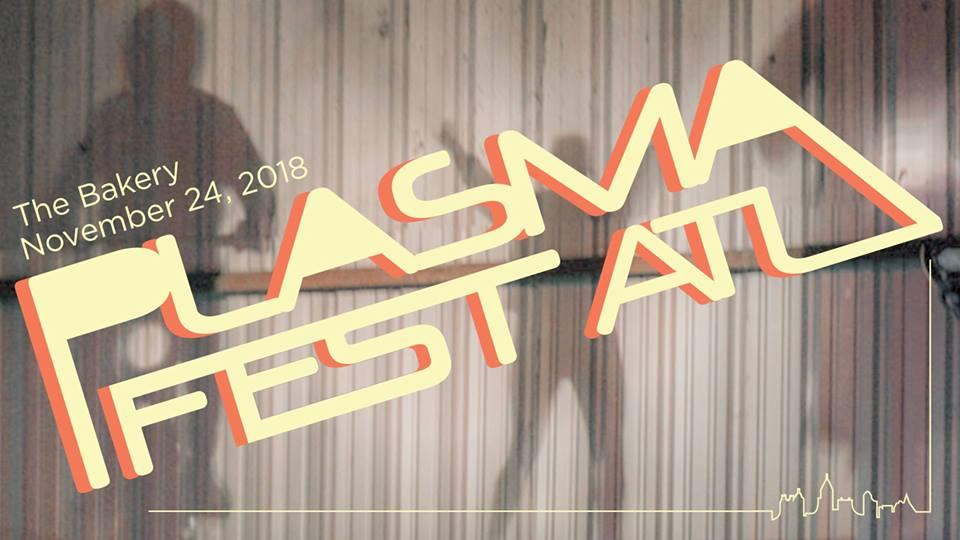 Plasma Fest returns for a third year, celebrating Atlanta DIY at The Bakery